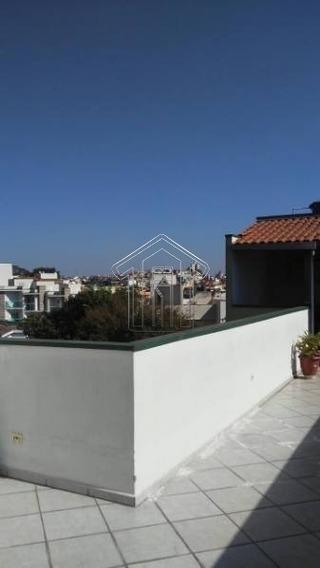 Apartamento Sem Condomínio Cobertura Para Venda No Bairro Vila Helena - 899520
