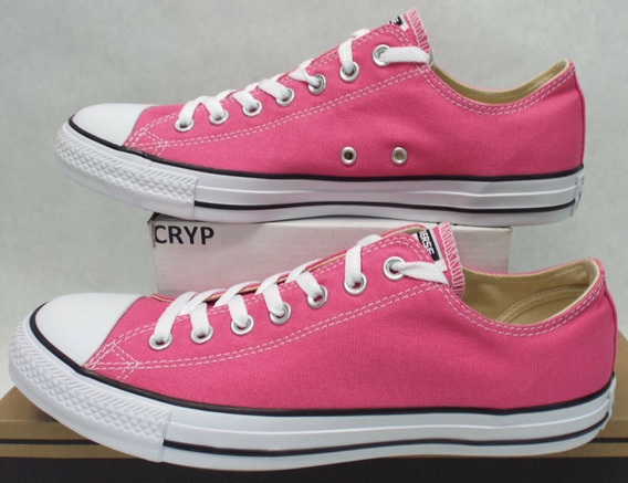 Converse #29 Chuck Taylor All Stars Ox Low Pink 147141f