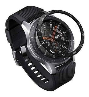 Anillo Bisel Estilo Variante Para Reloj Galaxy De 1811 En