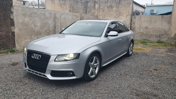 Audi A4 2.0 Attraction T Fsi Stronic Quattro 2011