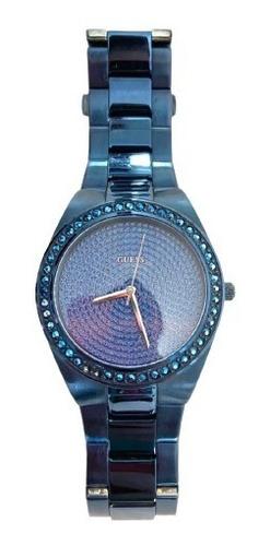 Relógio Guess Feminino Com Brilho Original À Pronta Entrega