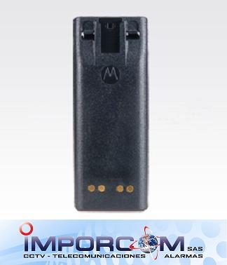Imagen 1 de 1 de Bateria Motorola Original Ntn7144 Mts 2000 Ht 1000 Pack X 10