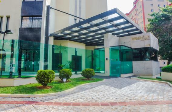 Apartamento Duplex Residencial Em Londrina - Pr - Ad0002_gprdo