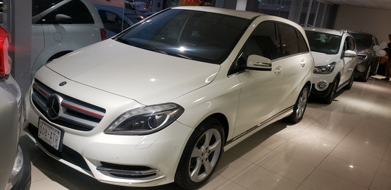 Mercedes-benz Clase B Clase B 180