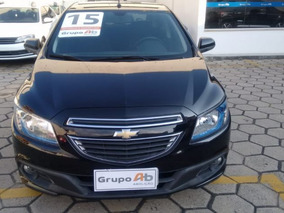 Chevrolet Onix Ltz 1.4 Flex Automatico 2014/2015