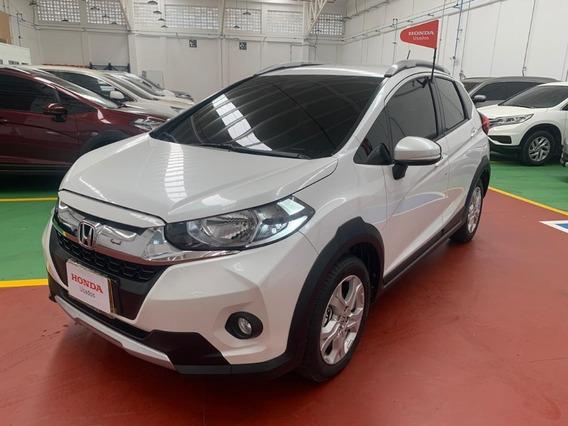 Oportunidad Honda Wrv Lx Aut 2019 Excelente Estado