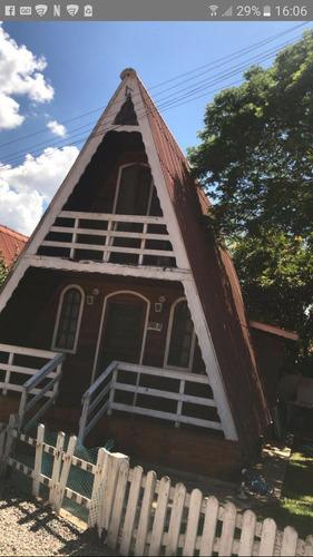 Chalés / Casas À Venda Em Atibaia - Casa De Campo / Interior