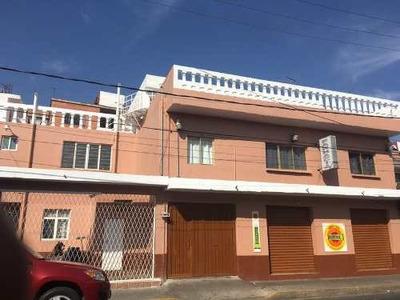 Casa En Renta En Iztapalapa,paraje San Juan