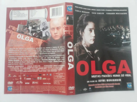 Dvd Filmes Nacionais Originais Pacote Com 10 Frete Grátis Br