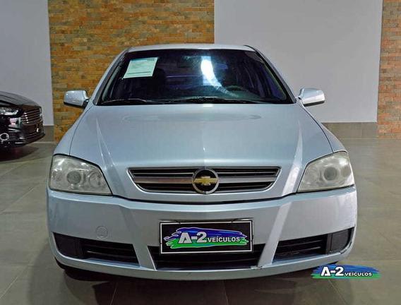 Chevrolet Astra Hatch Advantage 2.0 4p