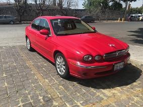 Jaguar X-type 2.5 V6 At, Excelente Funcionando Al 100%