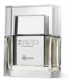 Zaad Eau De Parfum 95ml Original Lacrado Oferta