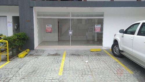 Sala Para Alugar, 30 M² Por R$ 1.300,00/mês - Vila Nova - Blumenau/sc - Sa0026