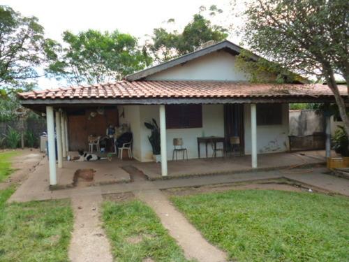 Casa À Venda Em Saltinho (cod. Ca00190) - Ca00190 - 34970785