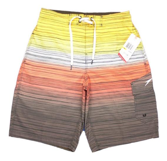 8f8501e7dfec Pantaloneta Natacion Hombre Speedo - Ropa y Accesorios en Mercado ...