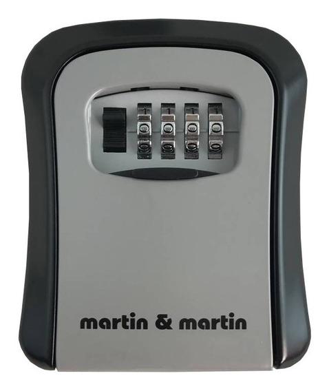 Caja Fuerte Seguridad Para Llaves Martin & Martin