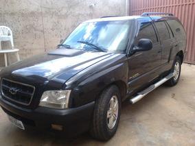 Blazer Execultiva 2.8 Diesel