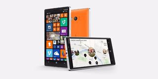 Nokia Lumia 930, 32 Gb (liberado)