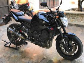 Yamaha Fz 1000 Naked