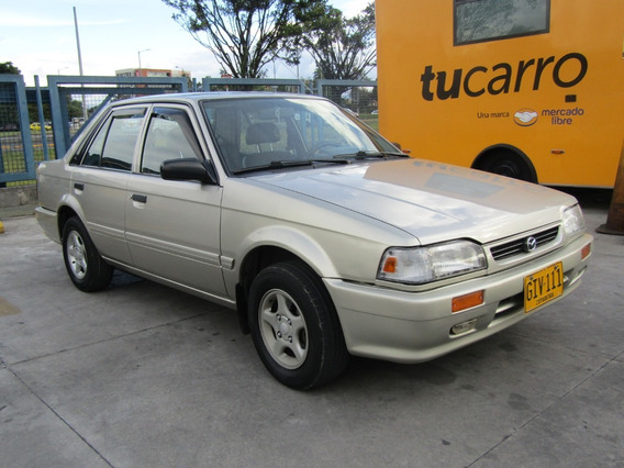 Mazda 323 Mt1300