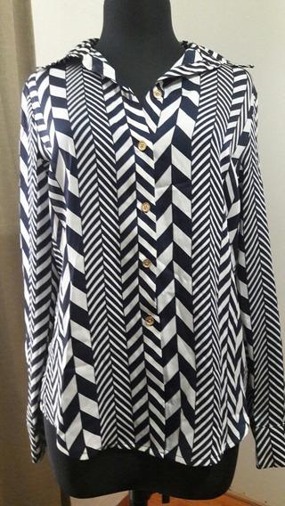 Camisa Dama Michael Kors Mk Talla M