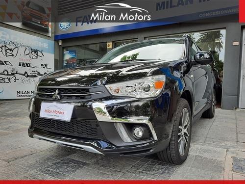 Mitsubishi Asx 0km Consulte Planes De Financiación