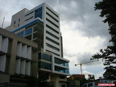 Dz Oficina En Alquiler Las Mercedes 17-12816