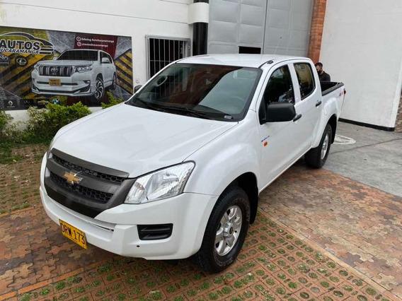 Chevrolet Dmax Dmax Diésel 4x4