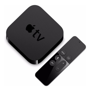 Apple Tv 4th Gen 64gb Wireless Hdmi Wi-fi Digit 5.1