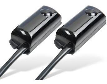 6 Sensores Anti Esmagamento Fotocelula Seg Portão Automático