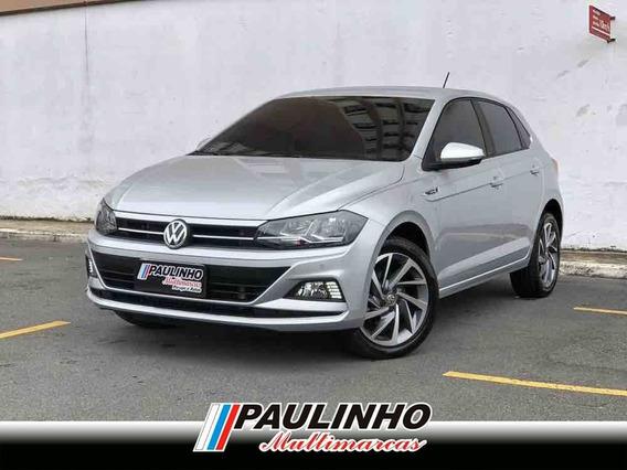 Volkswagen Polo Highline 200 Tsi 1.0 Flex 12v Aut. Flex 2019
