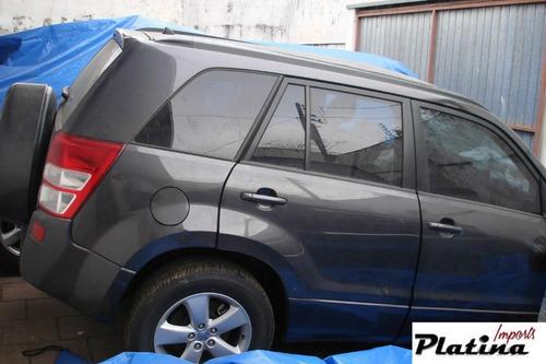 Sucata Suzuki Grand Vitara 2010 Para Retirada De Peças