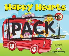 Happy Hearts Us Starter - Pupil