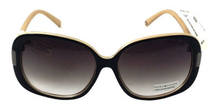 Óculos De Sol Tommy Hilfiger Marrom Janet Wp Ol90