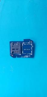 Tableta De Sim Chip LG X165 X Max De Uso Al 100
