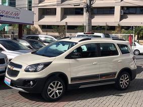 Chevrolet Spin 1.8 Activ 5l Aut. 5p 2016 Completa