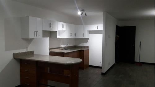 Imagen 1 de 9 de Apartamento En Alquiler Zona 10