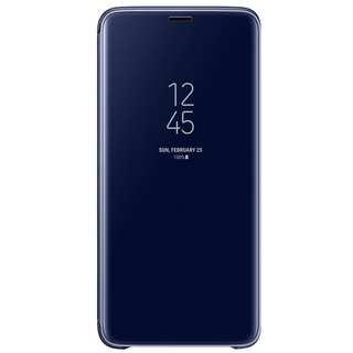 Capa Flip Cover Clear View Galaxy S8 S8+, S9 S9+,note 8