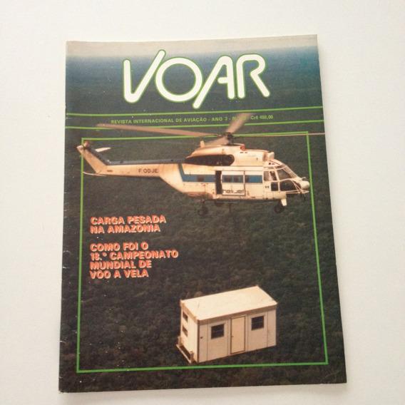 Revista Internacional De Aviação Voar N°16