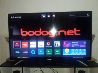 Tv Led Smart 50