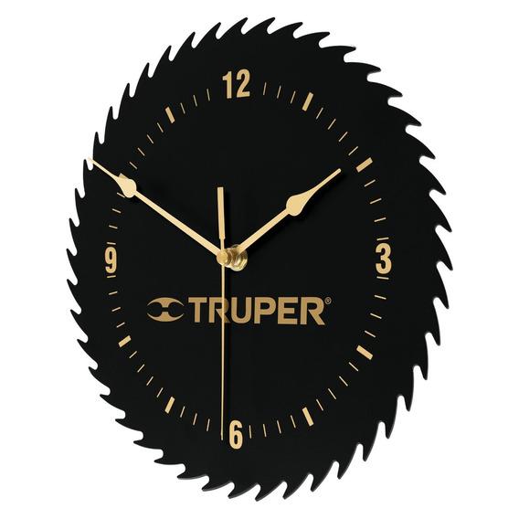Reloj De Pared Truper 60073
