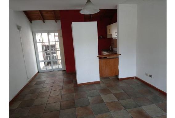 Venta Duplex Villa Sarmiento Con Cochera