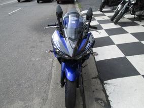 Yamaha Yzf R 3 321