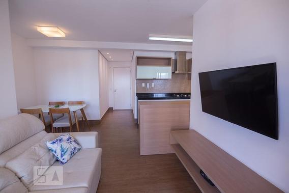 Apartamento Para Aluguel - Barra Funda, 2 Quartos, 63 - 893077952