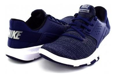 Tenis Nike Aj5911 400 Midnight Navy/midnight Navy-mtlc Cool