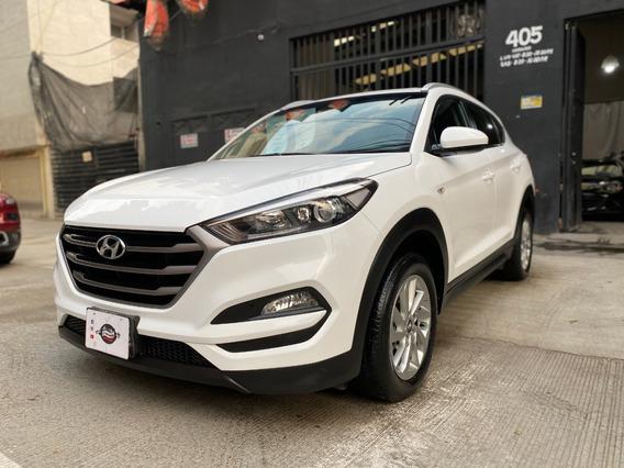 Hyundai Tucson 2016 Gls