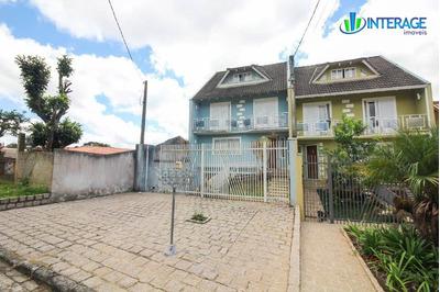 Sobrado Com 4 Dormitórios À Venda, 250 M² Por R$ 800.000 - Butiatuvinha - Curitiba/pr - So0158