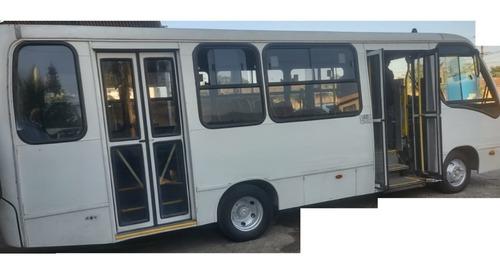 Imagem 1 de 5 de Micro Neobus Vw (2012/2012) 26 Lugares
