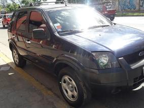 Ford Ecosport - Permuto - Financio