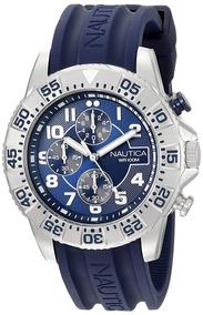 Relógio Nautica Nts Nad16512g